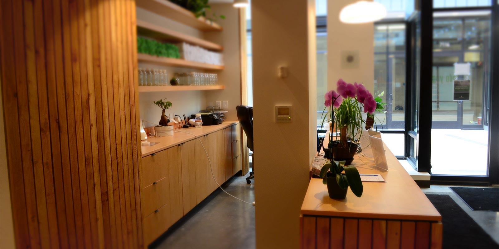 Ramat Massage Clinic for men only